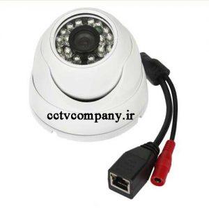 آموزش دوربین تحت شبکه IP