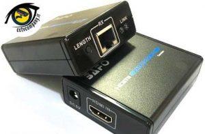 افزایش دهنده کابل HDMI