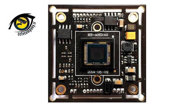 انواع پردازنده دوربین مدار بسته