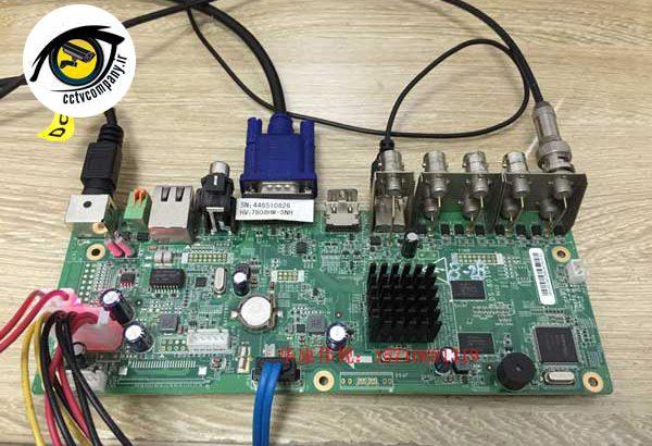 تعمیر دوربین مدار بسته در تهران