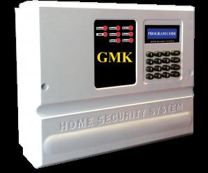 دزدگیر اماکن تلفنی GM 710