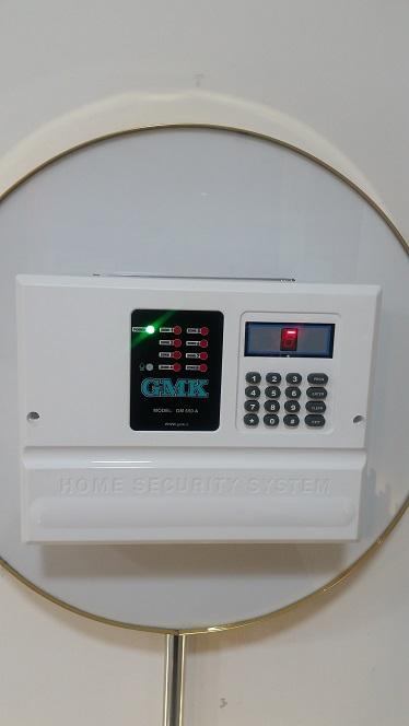 دزدگیر اماکن تلفنی GM650