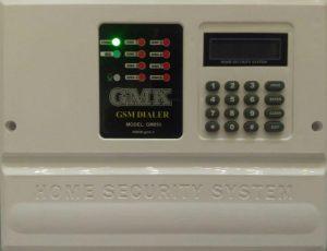 دزدگیر اماکن سیم کارتی GM890