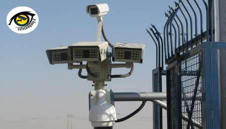 دوربینهای سامانه ثبت تخلفات 2