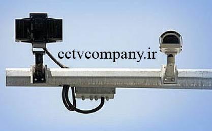 دوربینهای سامانه ثبت تخلفات ۳