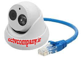 دوربین تحت شبکه با قابلیت صدا