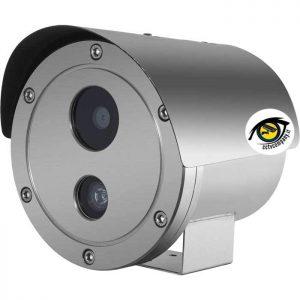 دوربین مدار بسته ضد انفجار