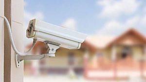 راهکارهای افزایش امنیت فیزیکی دوربین مدار بسته