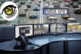 تکنولوژی ANPR در سیستم های مدار بسته