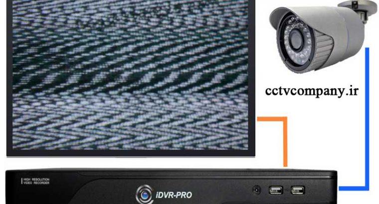 رفع نویز تصویر در دوربین مدار بسته (قسمت اول)