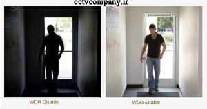 قابلیت WDR