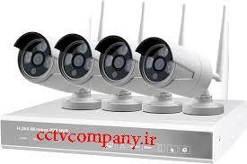 مزایای استفاده از دوربین مدار بسته وای فای