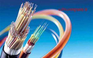 مزایای استفاده از فیبر نوری در دوربین مدار بسته