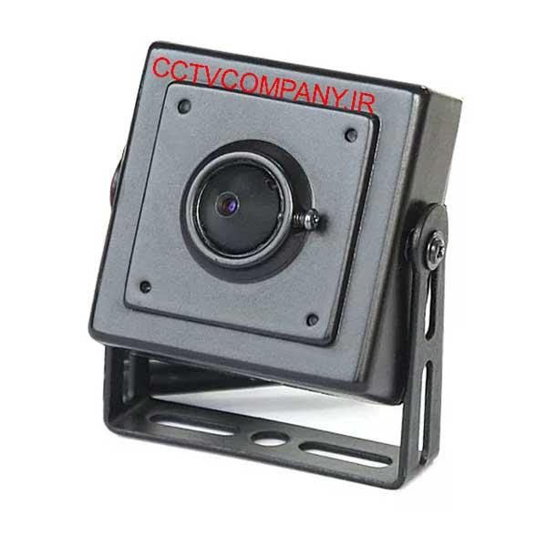 مطالبی در مورد نصب دوربین مدار بسته مخفی