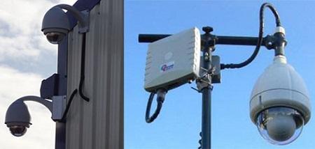 نحوه انتخاب ups برای دوربین مدار بسته