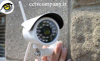 نحوه عملکرد دوربین مدار بسته وای فای WiFi