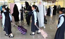 نصب بیش از 3200 دوربین مدار بسته در مدارس ابوظبی