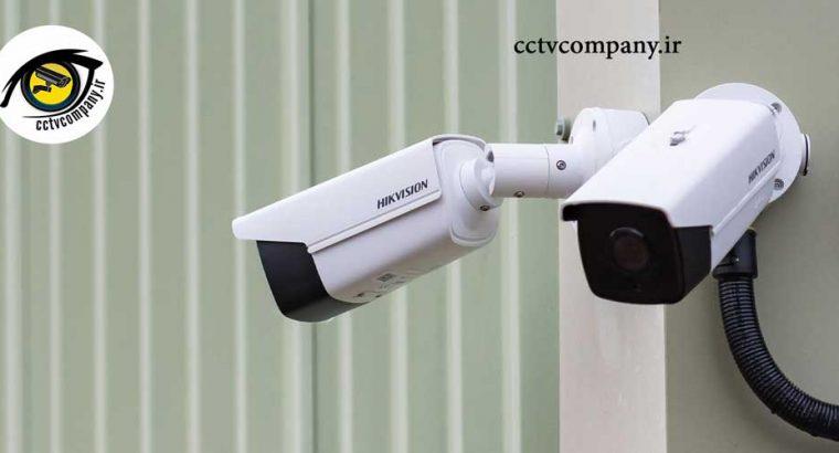 نکاتی درباره خرید دوربین مدار بسته