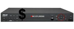 چه عواملی بر قیمت دستگاه DVR تاثیر گذار است؟