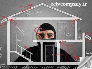 کاربرد سیستم حفاظتی و امنیتی