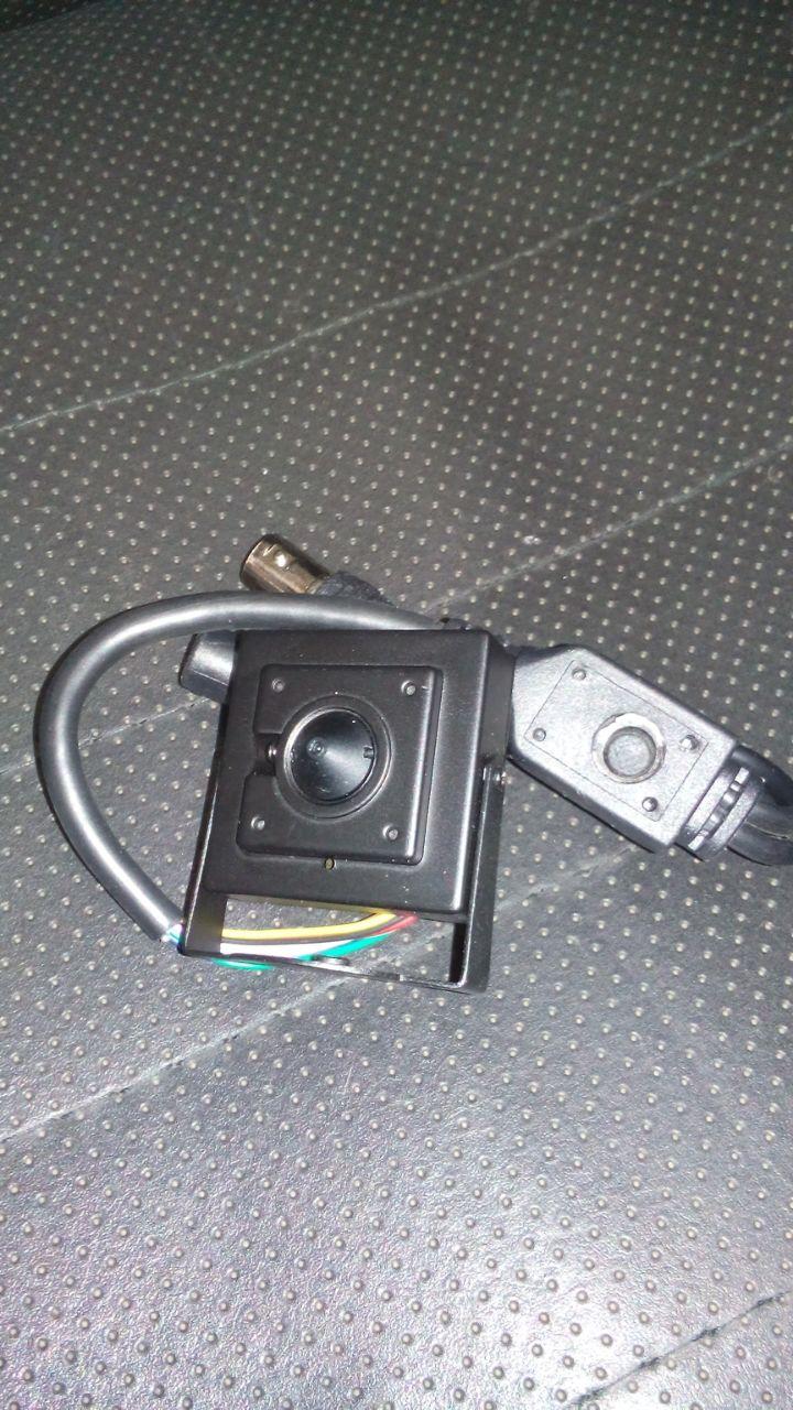 دوربین مخفی ۱٫۳ مگا پیکسل