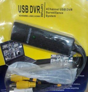 دوربین USB DVR