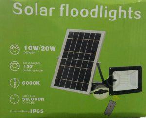 پنل خورشیدی یا Solar