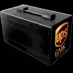 UPS با خروجی 12 ولت برای دوربین مدار بسته